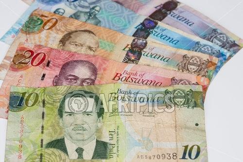 Forex trading in botswana